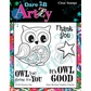 Dare 2B Artzy Stamps