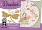 Dazzles Stickers
