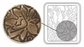 DecoEtch Etching Plate - Botanical Flourish