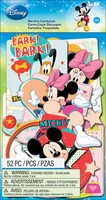 Disney Cardstock Die-Cuts - Mickey Family