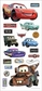 Disney Cars Stickers/Borders - Cars