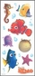Disney Finding Nemo Stickers/Borders - Finding Nemo Stickers