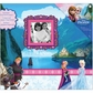 "Disney Frozen Post Bound Scrapbook Album 12""x12"""
