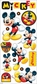 Disney Large Flat Stickers - Mickey