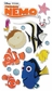 Disney Le Grande Stickers - Finding Nemo - Nemo