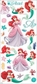 Disney Princess Large Flat Stickers - Ariel