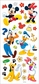 Disney Stickers/Borders - Mickey & Friends