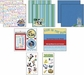 "Disney Vacation Page Kit 8""x8"""