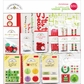 Doodlebug Embellishment Value Pack - Christmas