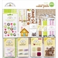 Doodlebug Embellishment Value Pack - Home