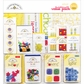 Doodlebug Embellishment Value Pack - School