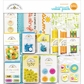 Doodlebug Embellishment Value Pack - Summer