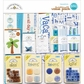 Doodlebug Embellishment Value Pack - Vacation