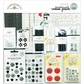 Doodlebug Embellishment Value Pack - Wedding