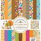 Doodlebug Friendly Forest Collection