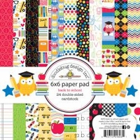 Doodlebug School Collection