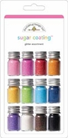 Doodlebug Sugar Coated Collection