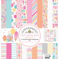 Doodlebug Sugar Shoppe Collection