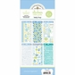 Doodlebug Themed Value Pack Stickers - Baby Boy