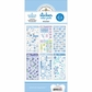 Doodlebug Themed Value Pack Stickers - Winter