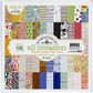 "Doodlebug Value Pack Pattern Paper 12""x12"" - All Occasion"
