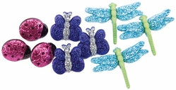 Dress It Up Embellishments - A Bugs World - Click to enlarge
