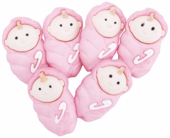 Dress It Up Embellishments - Baby Girls - Click to enlarge