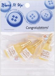 Dress It Up Embellishments - Congratulations! - Click to enlarge