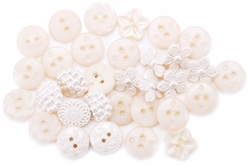 Dress It Up Embellishments - Heirloom - Click to enlarge