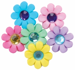 Dress It Up Embellishments - Pocket Full Of Posies - Click to enlarge