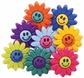 Dress It Up Embellishments - Smiley Flowers