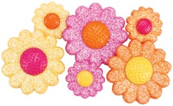 Dress It Up Embellishments - You Are My Sunshine - Click to enlarge