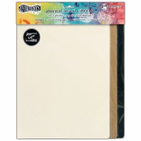 Dyan Reaveley's Dylusions Journal Inserts - Assortment/ Large