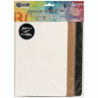 Dyan Reaveley's Dylusions Journal Inserts - Assortment/ Small