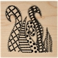 Dyan Reaveley's Dylusions Wood Stamps