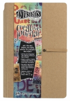 """Dylusions Creative Journal Small 5""""x8"""""""