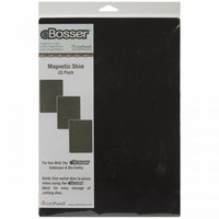 eBosser Embossing & Cutting Magnetic Shim