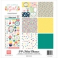 """Echo Park Collection Kit 12""""x12"""" - My Little Girl"""