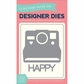 Echo Park Paper Craft Dies