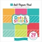 Echo Park Paper Dots & Stripes