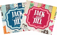 Echo Park Paper Jack & Jill Collection