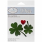Elizabeth Craft Metal Die - 4 Leaf Clover