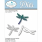 Elizabeth Craft Metal Die - Dragonfly