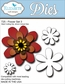 Elizabeth Craft Metal Die - Flower Set 3