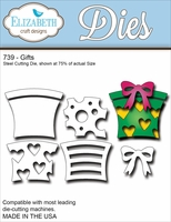 Elizabeth Craft Metal Die - Gifts