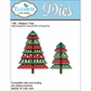 Elizabeth Craft Metal Die - Ribbon Trees