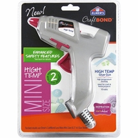 Elmer's CraftBond® High-Temp Mini Glue Gun