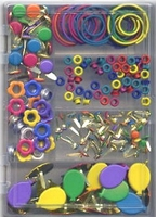 Embellishment Kit - Tropical