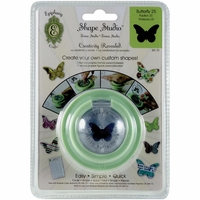 Epiphany Crafts Shape Studio Tool - Butterfly