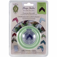 Epiphany Crafts Shape Studio Tool Chevron